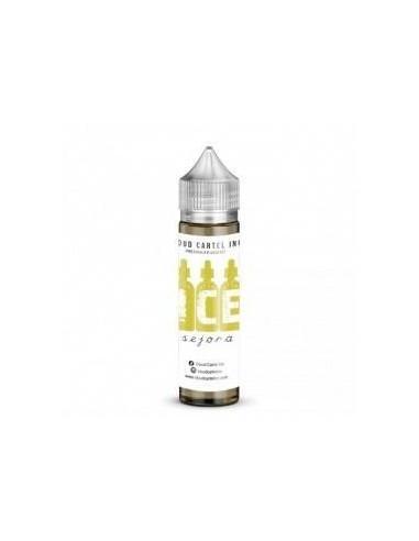 Super Flavor Round D77 Ice - 20ml. - Aroma Shot Series