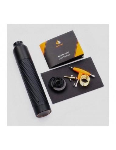 Valkiria Shinobi - 20ml. - Aroma Shot Series