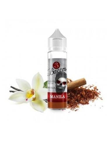 Pulp Tabacco al Miele Nero - 10 ml. - Liquido Pronto