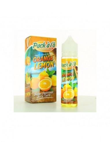 Pulp Tabacco Alabama - 10 ml. - Liquido Pronto