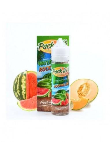 Pulp Tabacco Mozambico - 10 ml. - Liquido Pronto